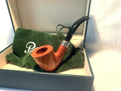 Peterson  Spigot  D15  Pipe  From Estate  Sale  --  New  Mint  Condition