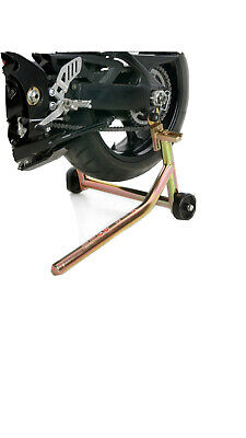 Pit Bull Spooled Forward Handle Rear, Motorcycle Stand