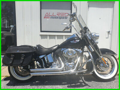 2009 Harley-Davidson Softail Deluxe 2009 Harley-Davidson Softail Deluxe w/ EXHAUST, SPEAKERS, CHROMED OUT  (CLEAN!)