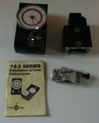 Nice Southwest Industries Trav A Dial  7A Indicator