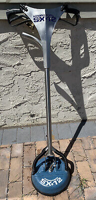 Hydro-Force SX-12 Hard Surface & Tile, Spinner Cleaning Tool, *Great* Condition