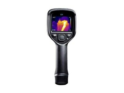 Flir E4 Compact Infrared Camera with 80 X 60 IR Resolution and MSX Enhancement