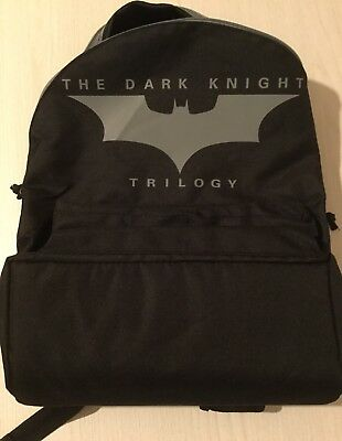 "Zaino Batman "" The Dark Knight Trilogy"""