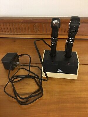 Welch Allyn Vintage Otoscope