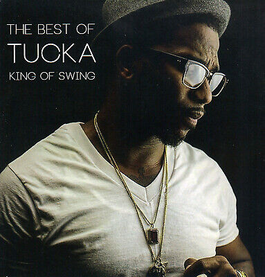 "Tucka-  ""The Best Of Tucka.... King Of Swing""  Mix Cd. Hot!!"