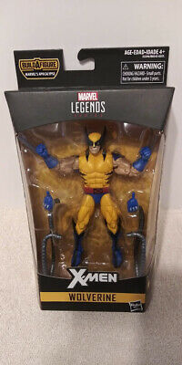 Marvel Legends ARCHANGEL  in stock ready to ship apocalypse wave