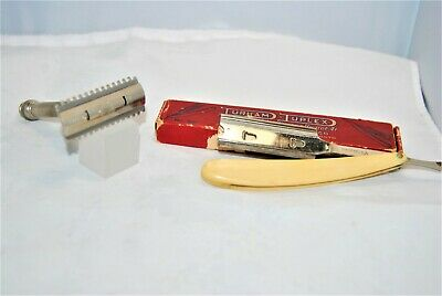 Lot of two DURHAM HAIR Trimmers/Shavers