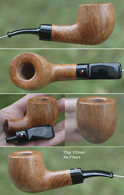 Pipe Pfeife Pipes PIPACIRO pipa FREEHAND made in Italy