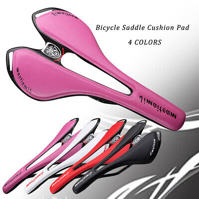 1750BRS Saddle Export With Springs White//Pink