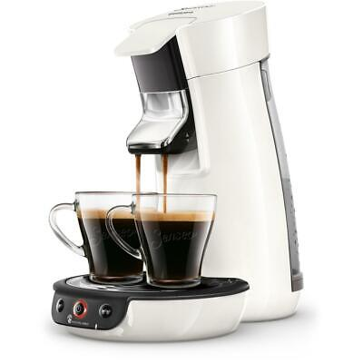 Senseo Viva Caf HD6563/00 Autonome Entirement automatique Cafetire dosette 0.9L