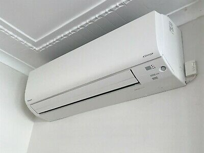 Daikin Room 7.1 KW Air Conditoner and Wifi Controller 2015 Model