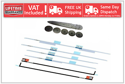 """27"""" Apple iMac A1419 & Pro A1862 LCD Screen Adhesive Strip Stickers Tape Tools"""