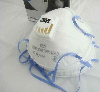 3M 8822 High Quality Protection
