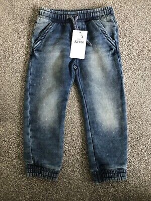 Marks & Spencer Boys Jeans 3-4 Years