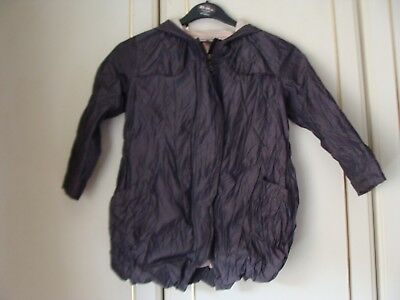 girls coat age 3-4 from mini boutique at m&s