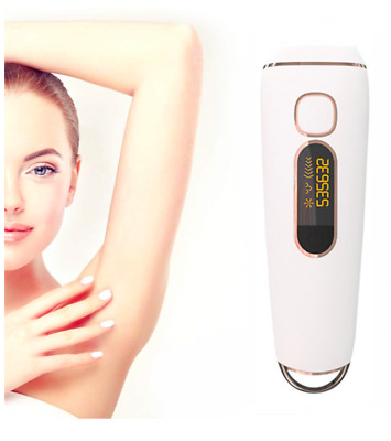 Hair Removal machine Permanent IPL Laser device Painless Lady Epilator