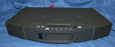 Bose Multi-Disc 5 CD Changer for Bose Acoustic Wave Music System Graphite CD3000
