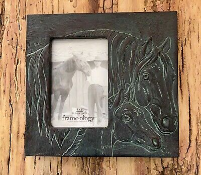 Frameology Mare and Foal picture frame
