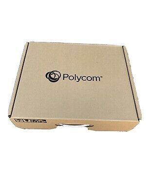 Polycom Realpresence Trio 8800 2200-66070-001 Conference Phone. Brand New