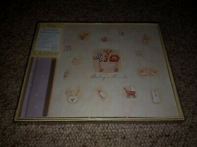Baby's First Years Keepsake Album