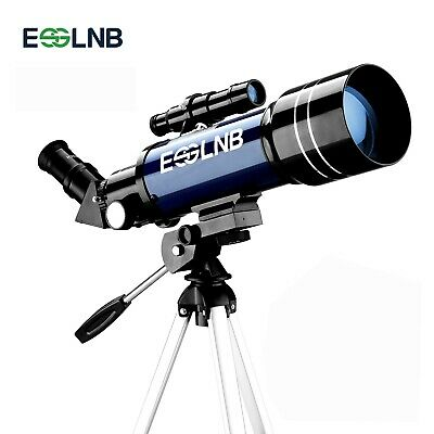36070 Astronomical Telescope with Compact Tripod for Beginner Moon Watching Gift