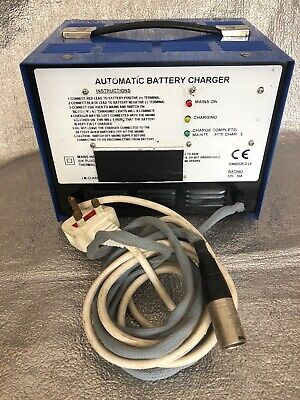 12V Dc 10A Lead Acid Battery Charger Professional Camera Equipment