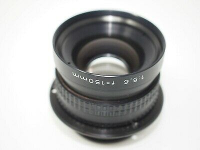 Rodenstock 150mm F5.6 Rodagon Enlarging Lens