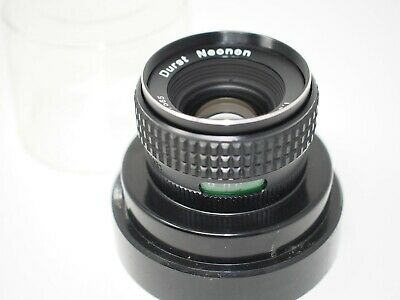 Durst 80mm F5.6 Neonon Enlarging Lens