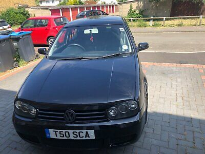 VW Golf MK4 1.9 GT TDI PD150 2002 Sold For Spares