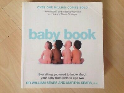 Baby Book From Birth To Two Years