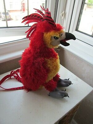 """Harry Potter/Warner Bros - Fawkes the Phoenix -  Soft Plush Toy 15"""""""