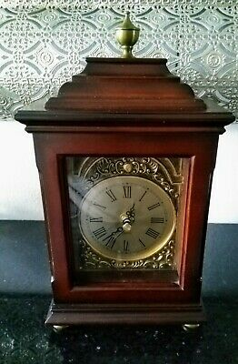 Bombay Co Mantel Clock