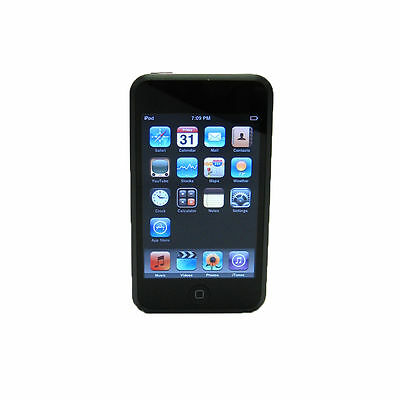 Apple iPod Touch 1st Generation MP3 Player 8GB Black MA623LL/A