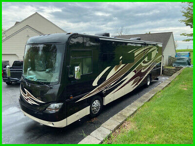 2016 Sportscoach Cross Country 404RB by Sportscoach Class A Diesel RV 42'