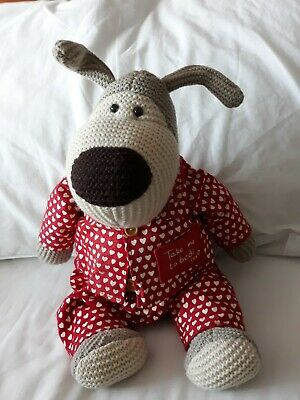Boofle Bear With Outfit Take Me To Bed Plush Toy Teddy Stuffed Toy Cuddly Teddy