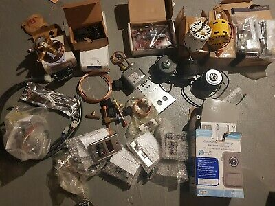 Cooling Refrigeration Parts new