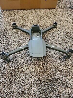 DJI Mavic 2  zoom or Pro Drone replacement for crashed drone  ARF