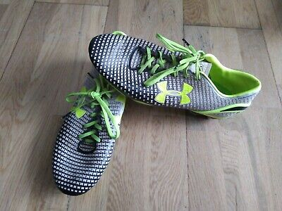 Force Football Boots, Men's, Size 8