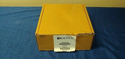 Kronos 8601966-003 Bioscrypt Biometric Reader Fingerprint Scanner