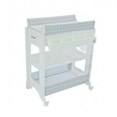 NEW Love N Care Omega Bath And Change Table - Metric Friends