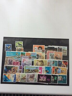 Kenya Collection/Selection Of Stamps Shown In Picture