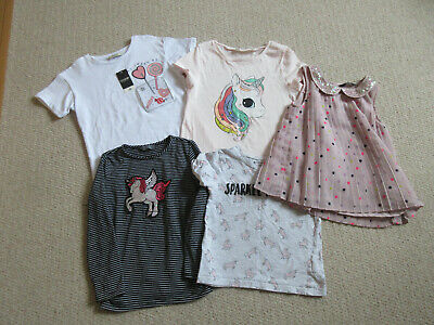 Girls' clothing bundle age 6-8