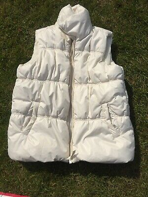 Next Girls Gillet Aged 9-10 Years