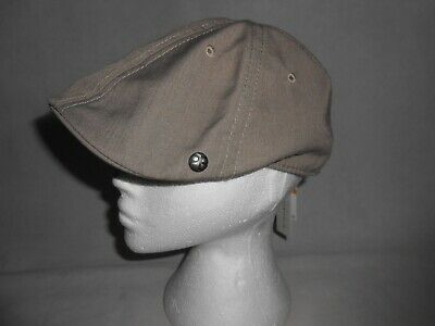 New Perry Ellis Portfolio Flat Cap