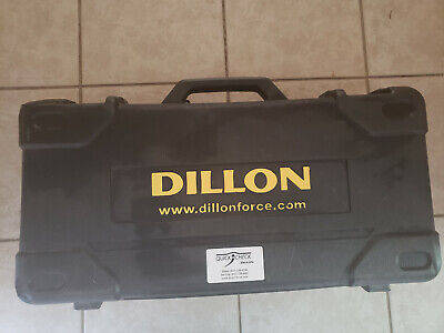 Dillon quick check tension meter AWT05 508111