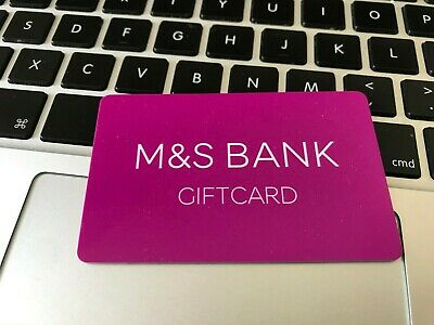 Marks and Spencers (M&S) £100 Giftcard