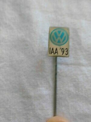 VW Button ,IAA 1993