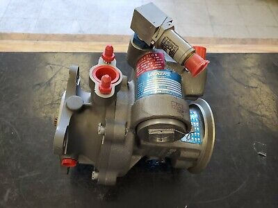 Honeywell TFE-731 Fuel Pump