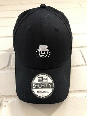 New Era Hasbro Board Games Monopoly Snapback Hat Cap BNWT Limited Edition