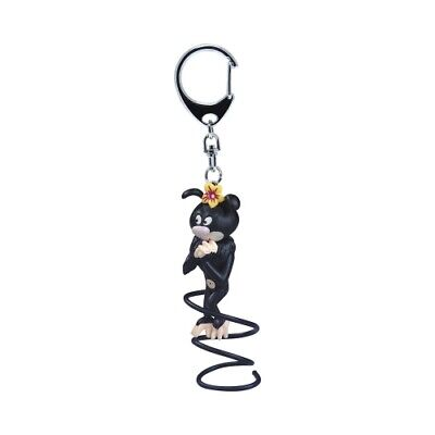 Marsupilami - La Marsu Black - Key Ring
